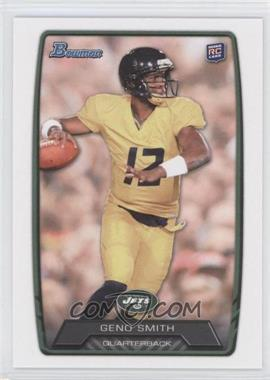 2013 Bowman #150 - Geno Smith