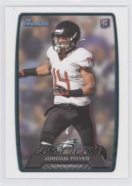 2013 Bowman #213 - Jordan Poyer