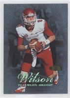 Tyler Wilson /150