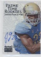 Johnathan Franklin /75