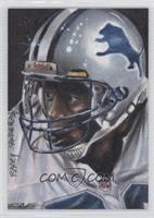 Barry Sanders (Jim Kyle) /1