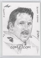 Jay Pangan III (Randy White) /1