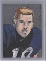 Rich Molinelli (Johnny Unitas) /1