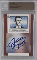 Johnny Manziel /1 [PSA/DNA Certified Auto]