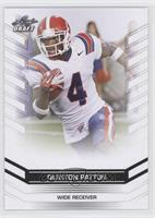 Quinton Patton