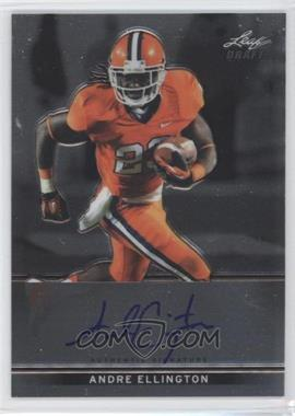 2013 Leaf Metal Draft #BA-AE1 - Andre Ellington