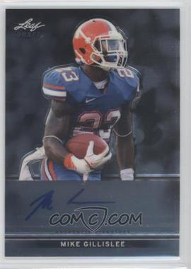 2013 Leaf Metal Draft #BA-MG1 - Mike Gillislee