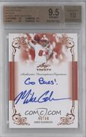 Mike Glennon /60 [BGS 9.5]