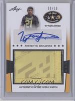 Tyren Jones /10