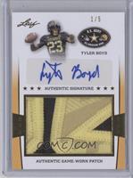 Tyler Boyd /5