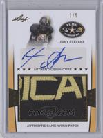 Tommy Streeter /5