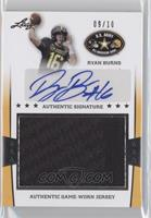 Ryan Burns /10