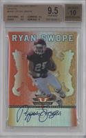 Ryan Swope /50 [BGS9.5]