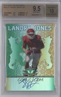 Landry Jones [BGS9.5]
