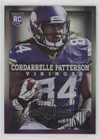 Cordarrelle Patterson /49