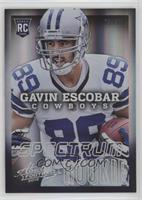 Gavin Escobar /10