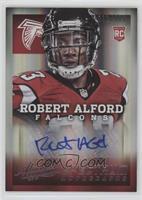 Robert Alford /499