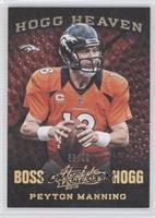 Peyton Manning #33/99