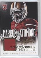 Marcus Lattimore