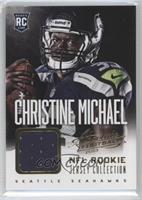 Christine Michael