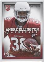 Andre Ellington /199