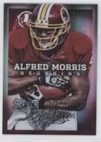 Alfred Morris /49
