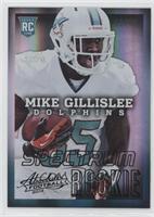 Mike Gillislee /49