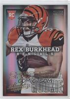 Rex Burkhead /25