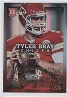 Tyler Bray /25