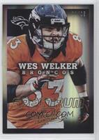 Wes Welker /25