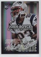 Josh Boyce /10