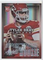 Tyler Bray /10