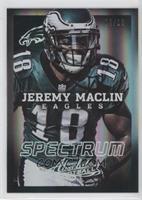 Jeremy Maclin /10