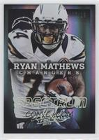 Ryan Mathews /10