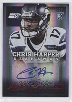 Chris Harper /30