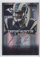 Tavon Austin /30