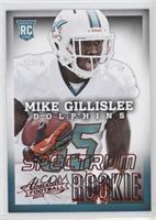 Mike Gillislee