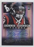 Dennis Johnson /499