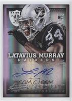 Latavius Murray /499