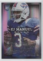 EJ Manuel /99