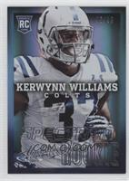 Kerwynn Williams /99