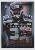 Christine Michael /199