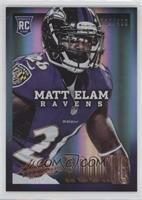 Matt Elam /499