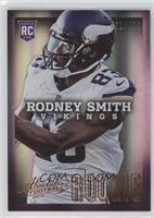 Rodney Smith /499