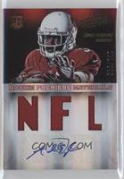 Rookie Premiere Materials NFL - Andre Ellington /299
