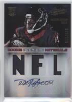 Rookie Premiere Materials NFL - DeAndre Hopkins /299