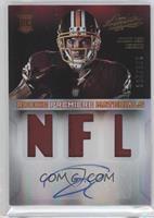 Rookie Premiere Materials NFL - Jordan Reed /299