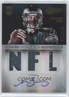 Rookie Premiere Materials NFL - Matt Barkley /299