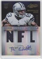 Rookie Premiere Materials NFL - Terrance Williams /299