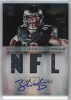 Rookie Premiere Materials NFL - Zach Ertz /299
